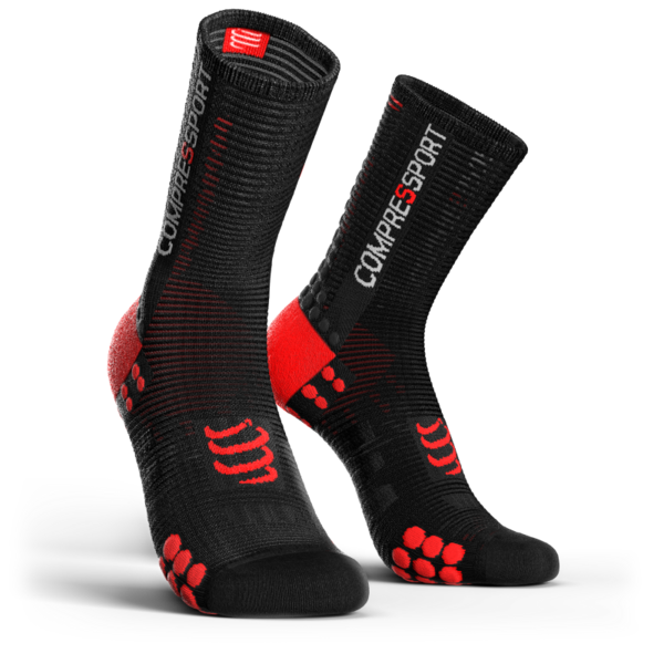 Compressport Pro Racing Socks Bike