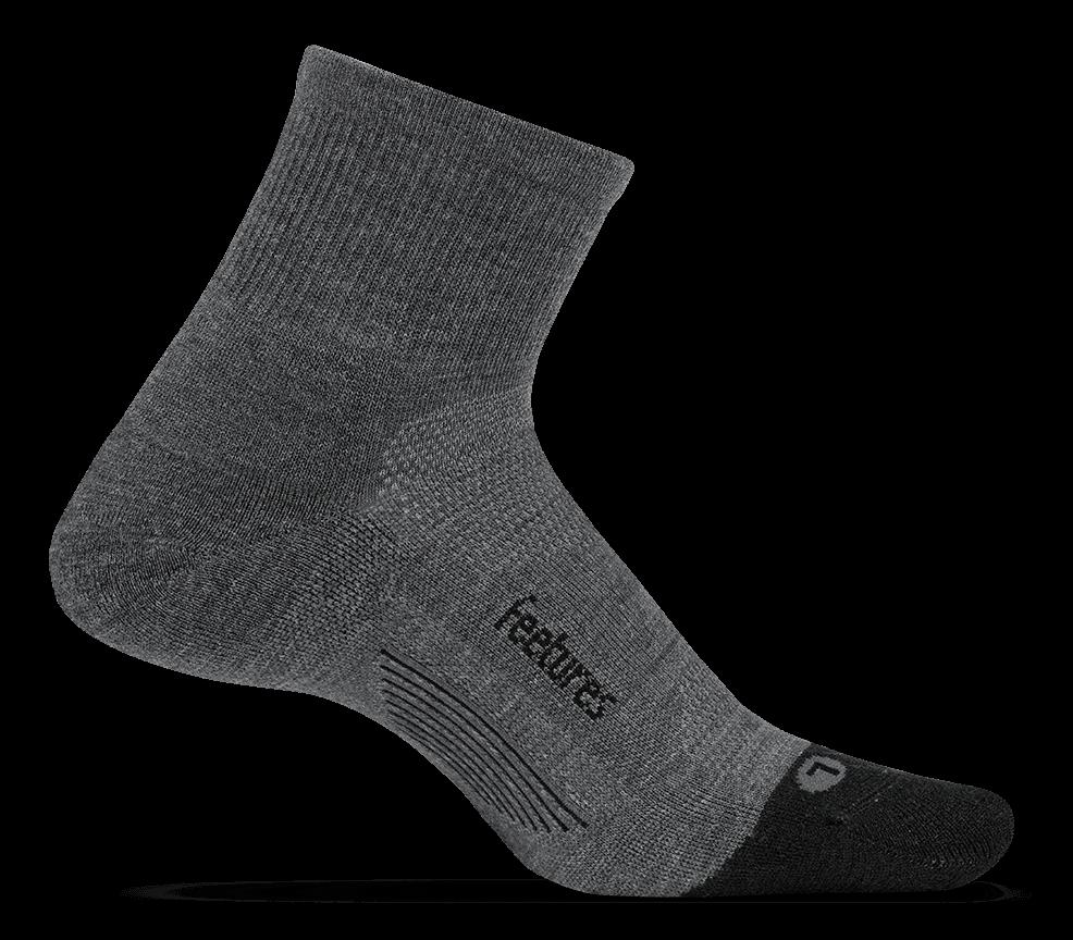 Feetures Merino Quarter/Ultra Light