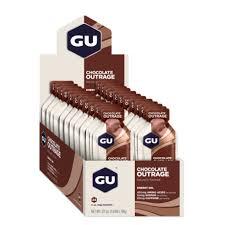 Gu Chocolate Outrage