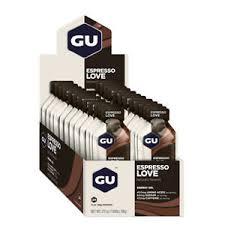 Gu Espresso love