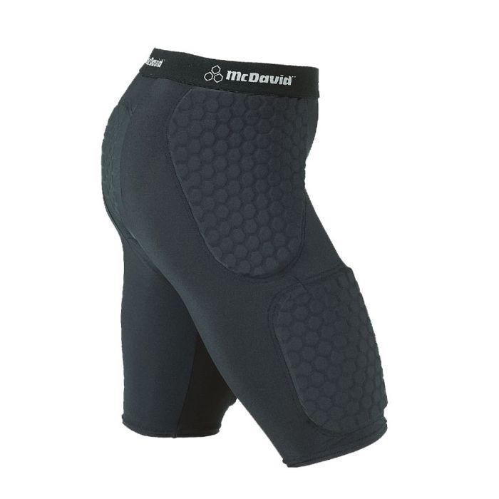 McDavid Hexpad Shorts