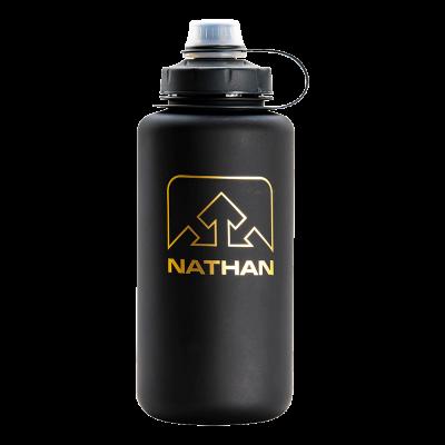 Nathan bigshot svartur ns4321f-0332