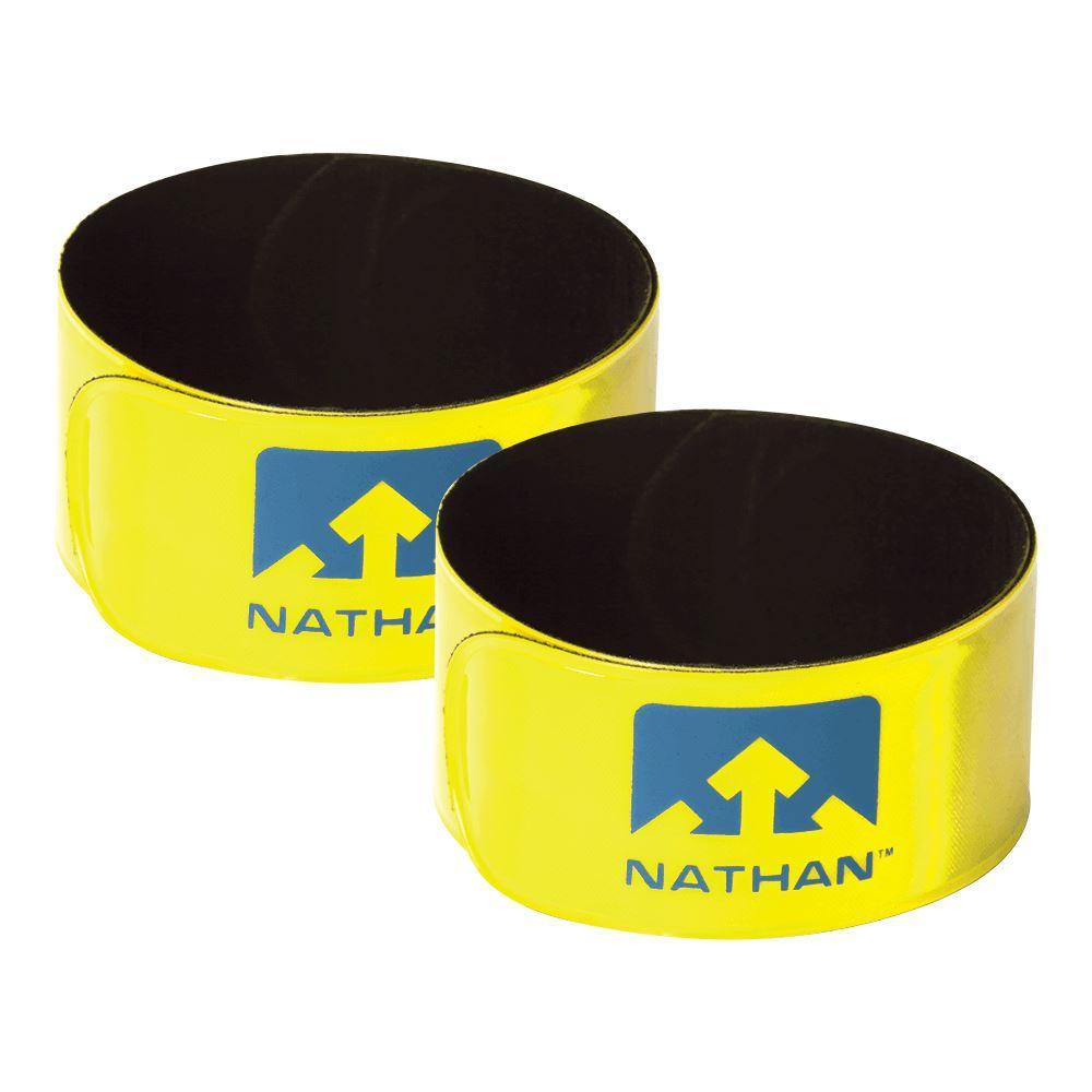 Nathan reflexsnap gulur ns1013