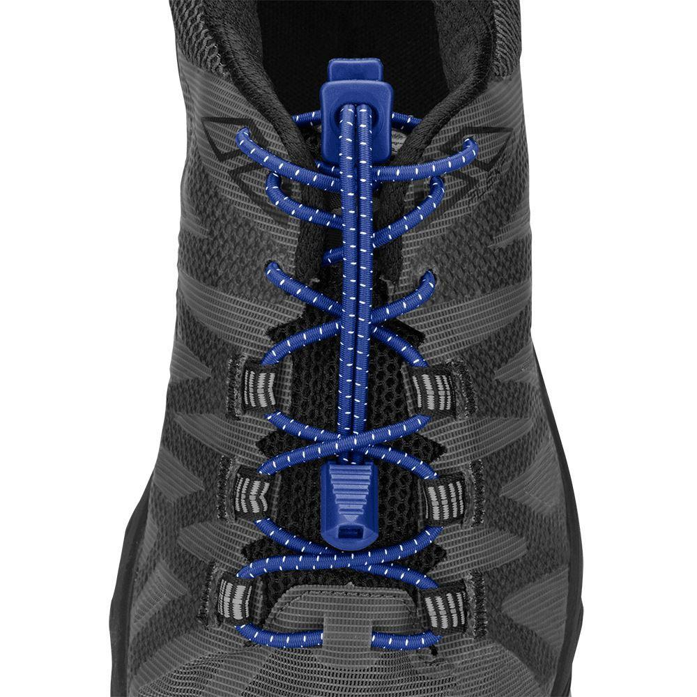 Nathan runlaces surf bláar ns1170