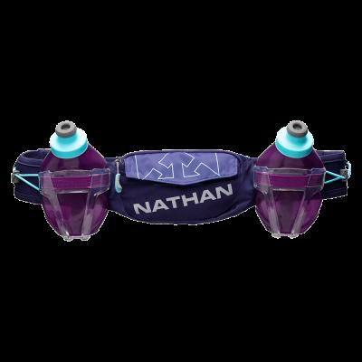 Nathan trailmix brúsabelti fjólublátt ns4640