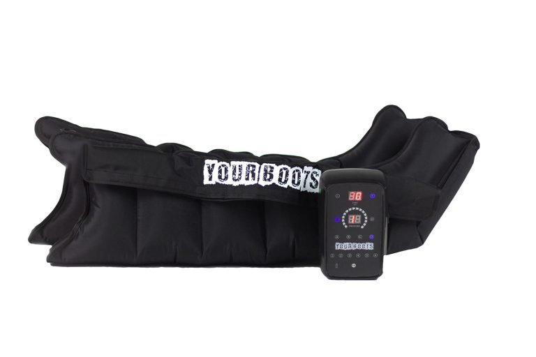 Yourboots model portable