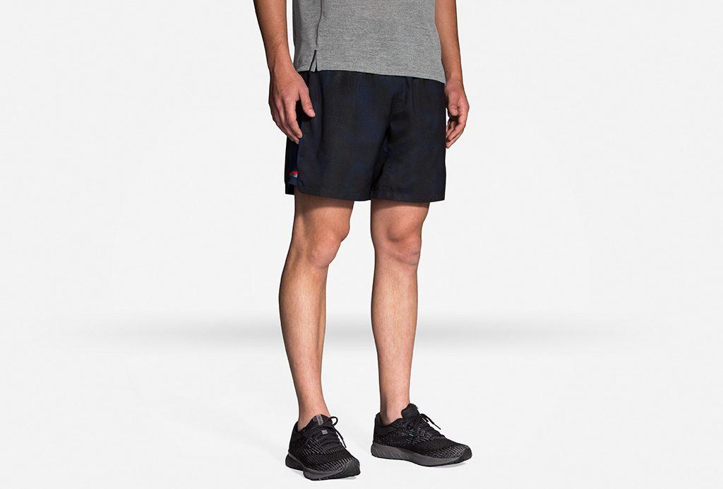 """Brooks Sherpa 7"""" Shorts"""