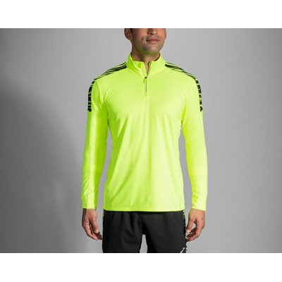Brooks Nightlife 1/2 Zip