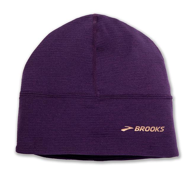 Brooks Notch Thermal Beanie