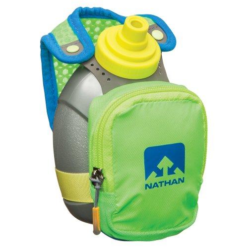 Nathan quickshot geckogreen NS4836-NEB