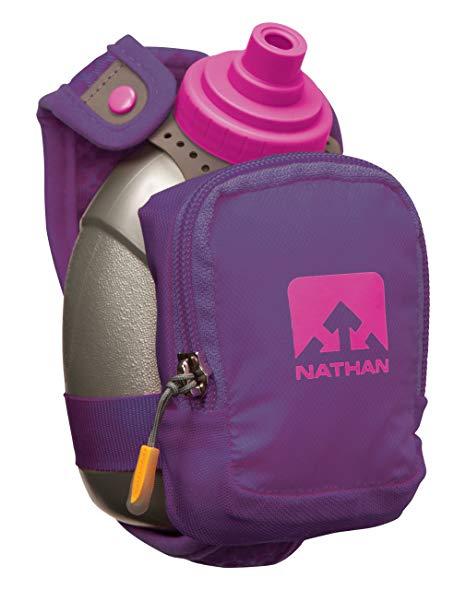 Nathan quickshot purple