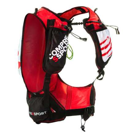 Compressport ultra run pack woman BACK3001