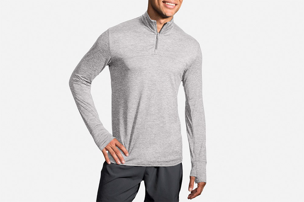 Brooks Dash Half Zip