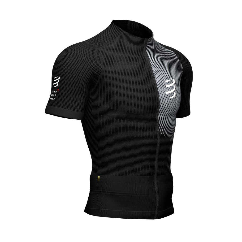 CompresSport Trail Postural SS Top