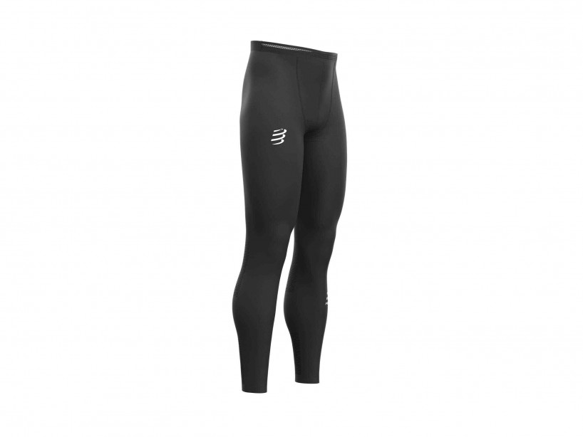Compressport Under Control Full Tights Karla