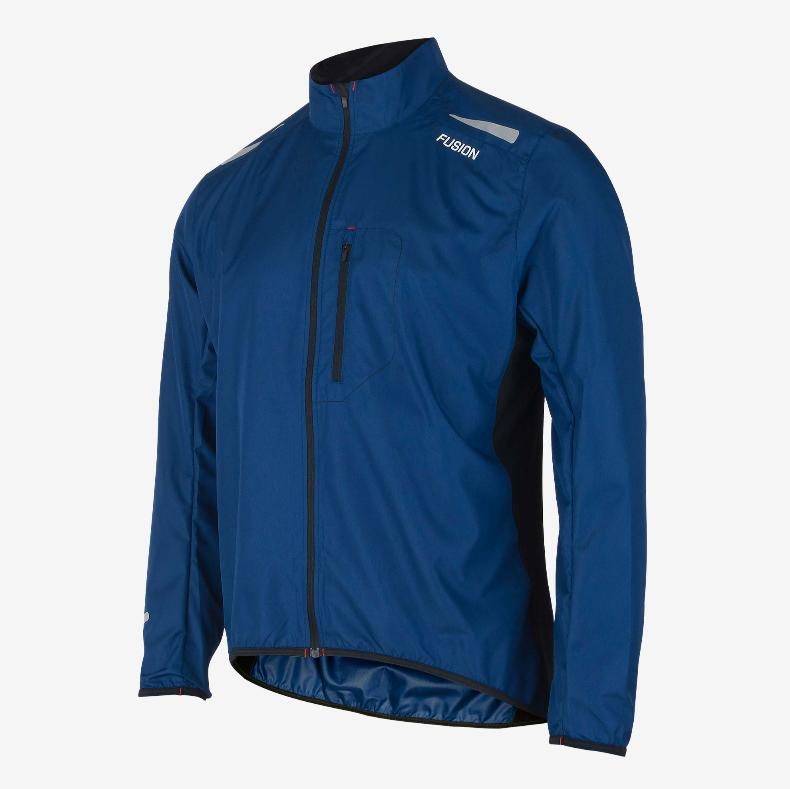 Fusion Mens S1 Run Jacket