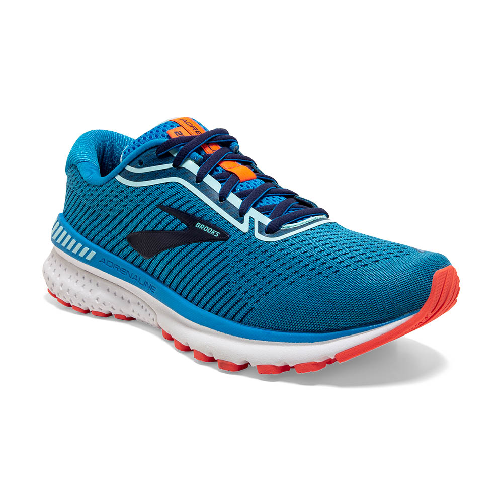 Brooks Adrenaline GTS 20 - Bláir