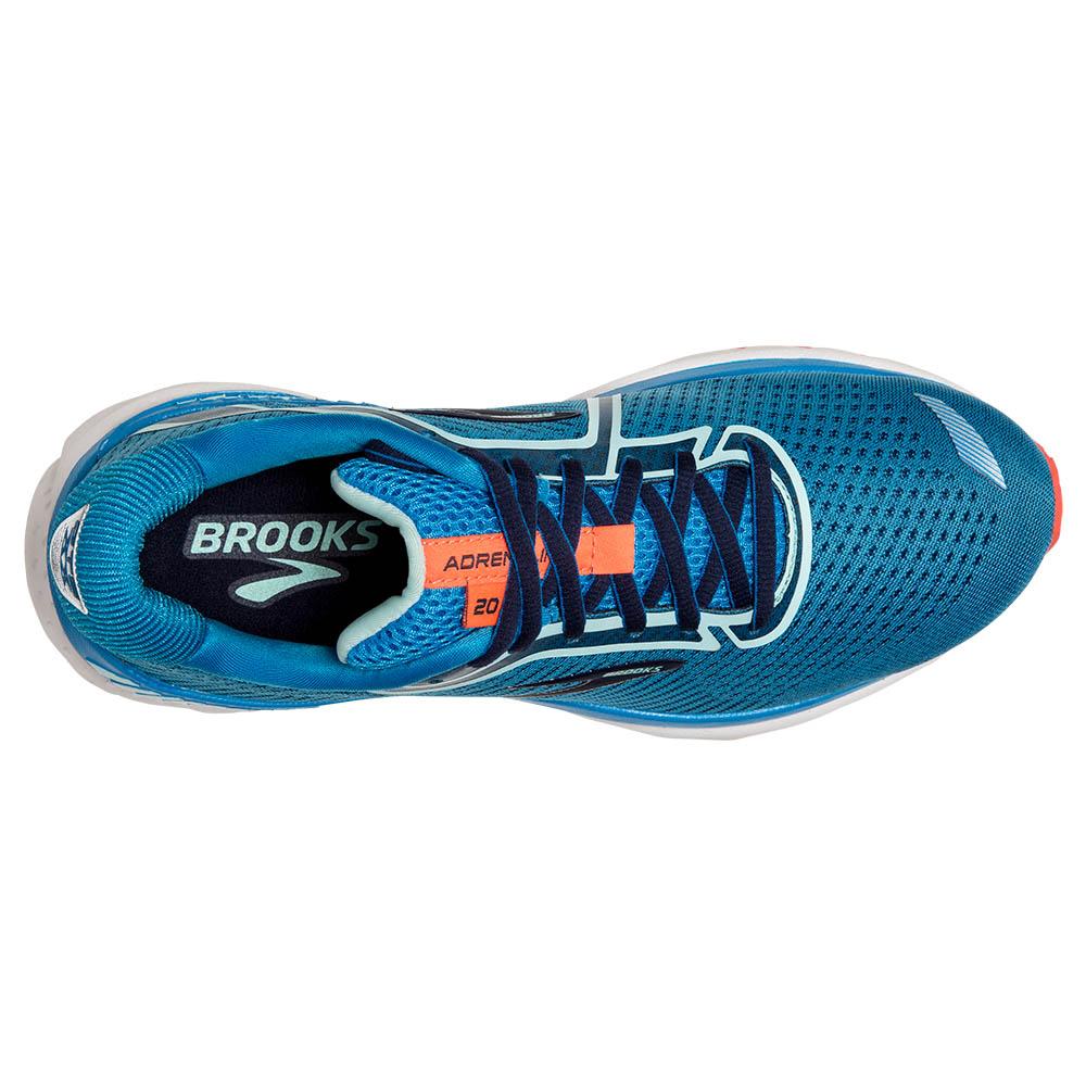 Brooks Adrenaline GTS 20 - Bláir