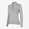 Fusion Womens C3 Zip Neck