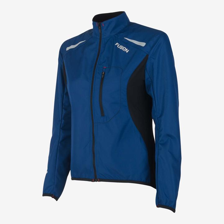 Fusion Womens S1 Run Jacket
