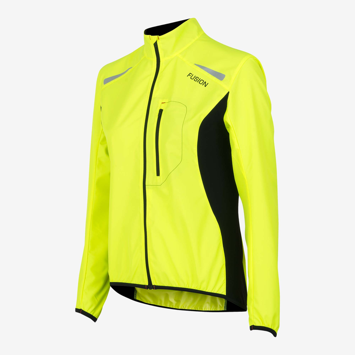 Fusion Womens S1 Run Jacket