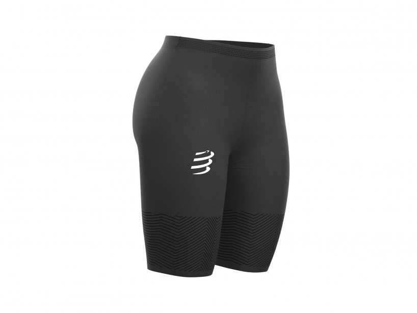 CompresSport Run Under Control Short