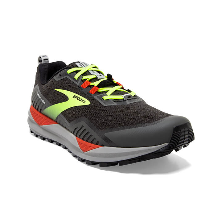 Brooks Cascadia 15 Wide