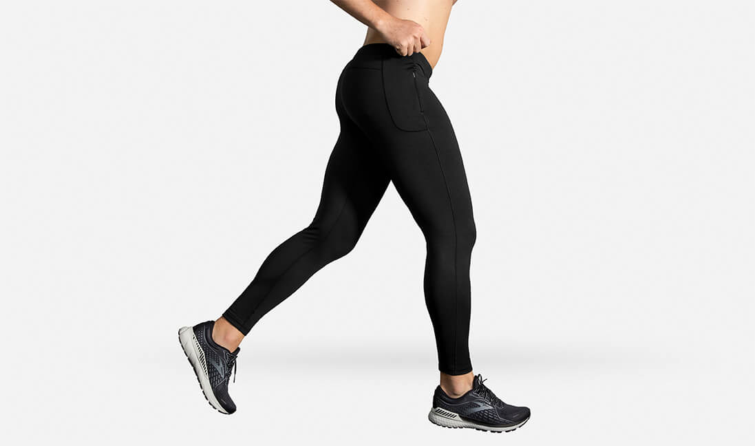 Brooks Momentum Thermal Tight