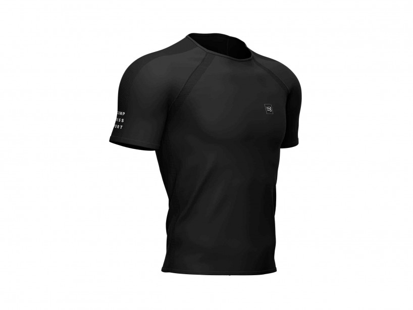 CompresSport Training SS T-Shirt