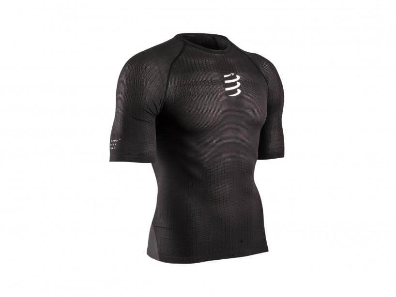 CompresSport 3D thermo 50g LS Tshirt
