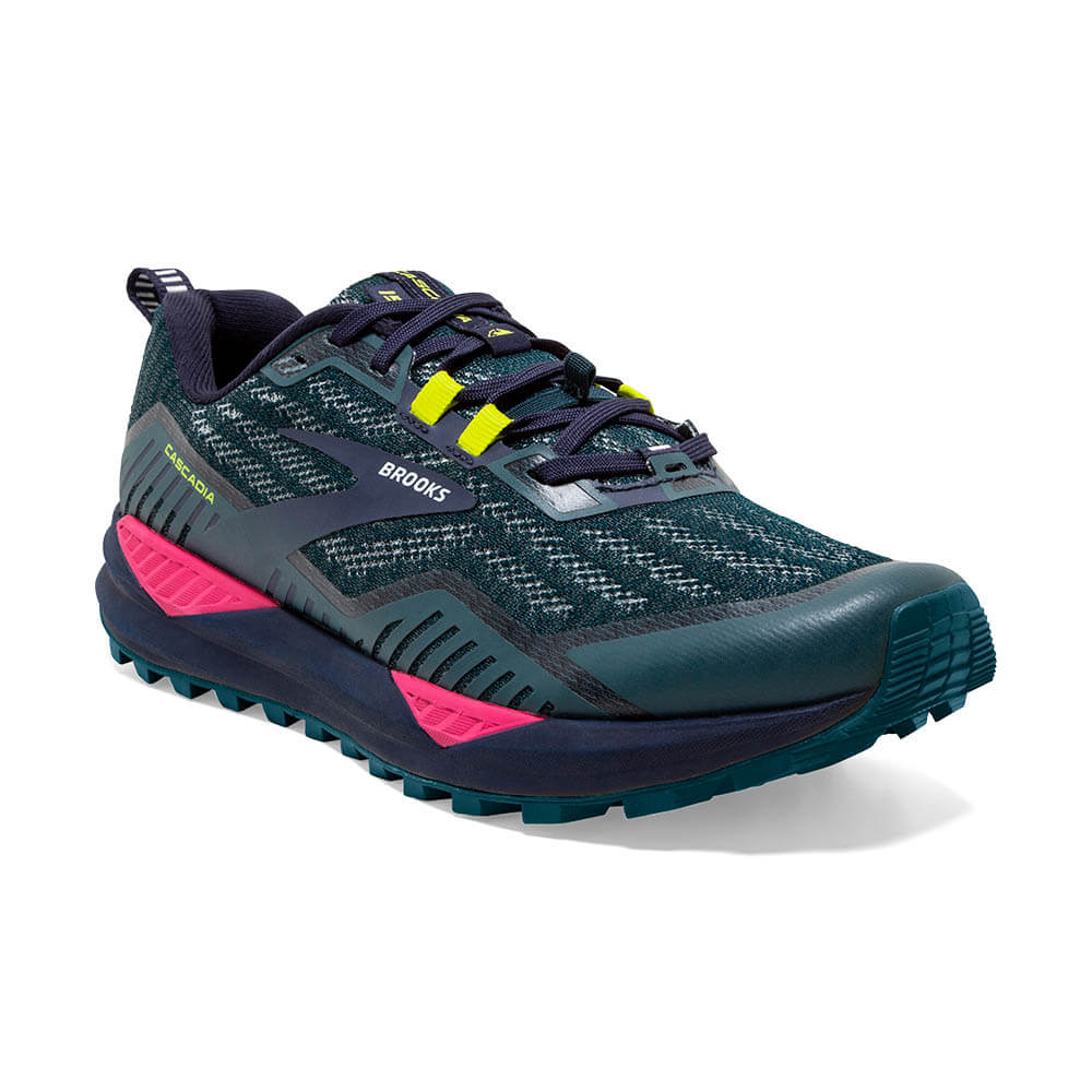 Brooks Cascadia 15 - 429