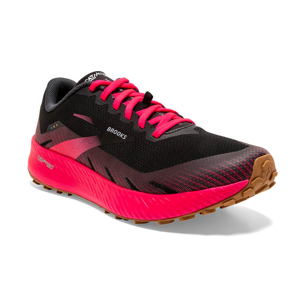 Brooks Catamount - 011