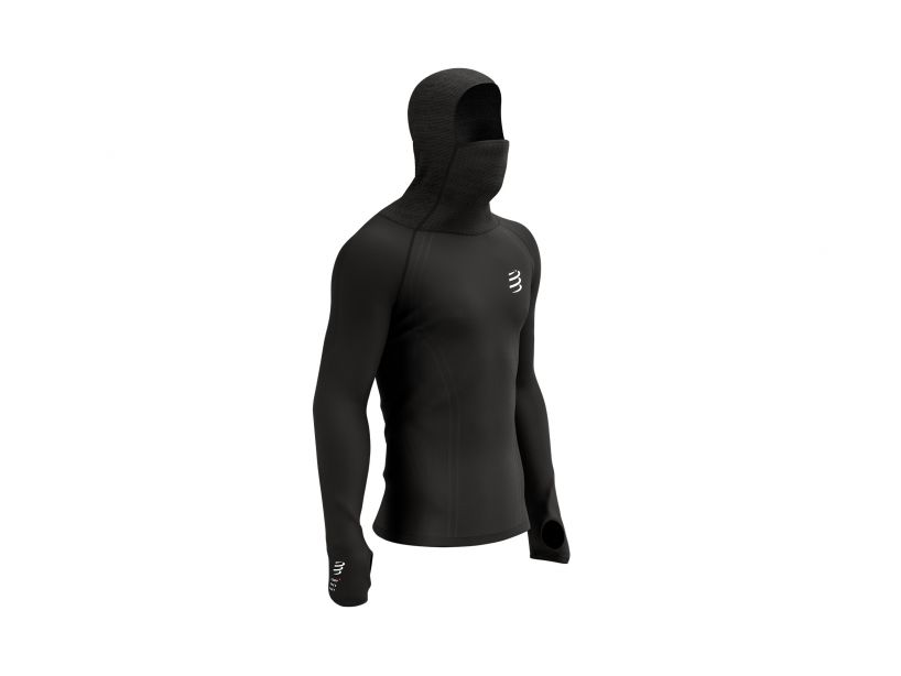 CompresSport 3D Thermo Racing Hoodie