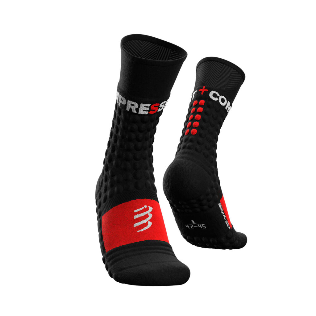 CompresSport Pro Racing Socks Winter Run