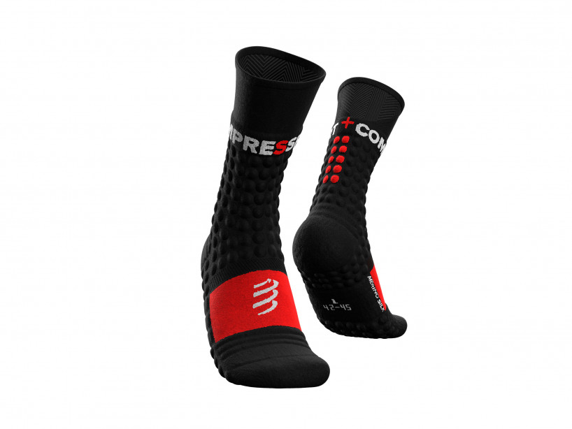 Compressport Winter Run Socks